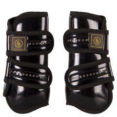 Botas de tendón BR Pro Max Glamour Lacquer