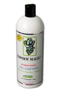 Champú Cowboy Magic Rosewater