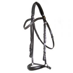 BR Bridle Hereford