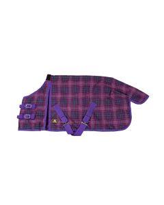 MHS Outdoor Purple 200gr