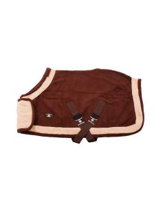 Manta Show Fleece with Breast Flap de MHS