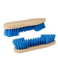 PFIFF Cepillo para pezuñas y lavado