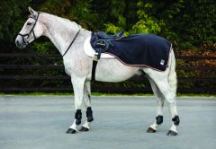 Manta impermeable de lanilla Horseware Rambo Competition