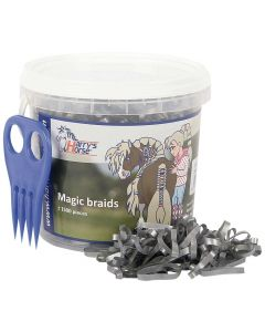 Harry's Horse Magia para trenzas, maceta
