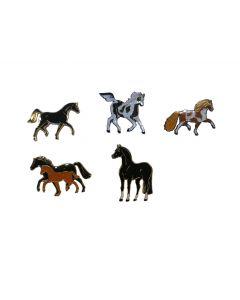 Insignia de caballos