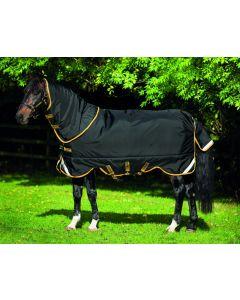 Manta para ejercicio ligera (0 g) Horseware Rambo Supreme