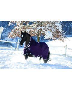 Manta para ejercicio pesada (400 g) Horseware Rambo Wug