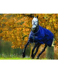 Manta ligera (0 g) Horseware Amigo Bravo 12 Original