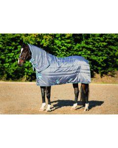 Manta de peso intermedio (200 g) Horseware Amigo XL Insulator Plus