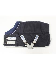 Manta para establo pesada (350 g) Horseware Amigo Petite Cosy