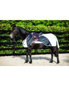 Manta nocturna Horseware Rambo Pony