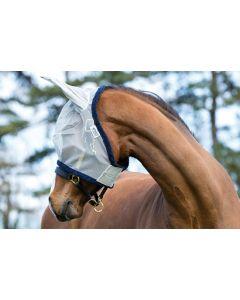 Máscara Finemesh FlyMask de Horseware Amigo