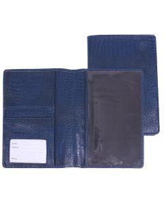 QHP Caballo pasaporte mapa Croco