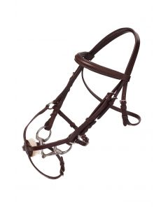HB Mexican Bridle