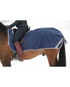 Bucas Alfombra de equitación Freedom