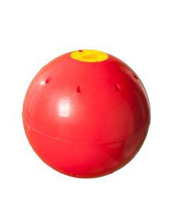 Likit Bola de rodillo alimentador Snak-a-Ball de Likit
