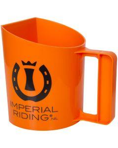 Cazo de alimentación de 1,5 litros de Imperial Riding