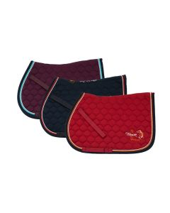 BR 4-H Saddle Pad Dione