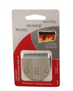 Cuchillas para esquiladora Moser Adelar