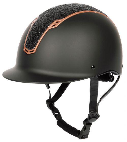 Gorra de seguridad para caballos de Harry, centauro