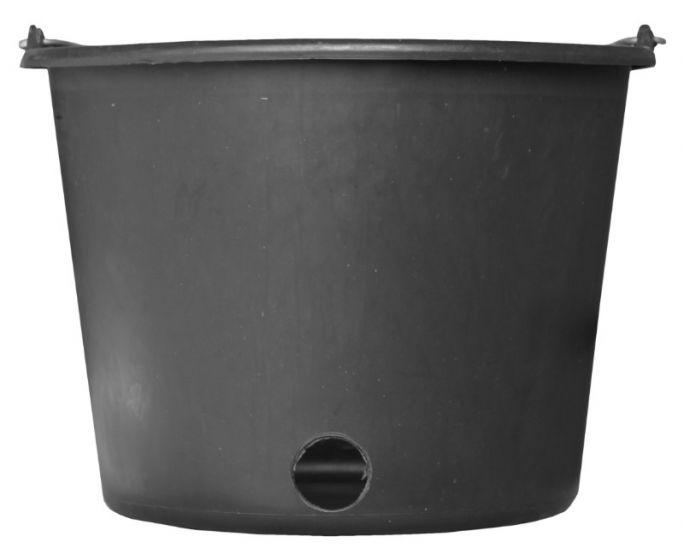 Hofman Cubo de la Pantorrilla redondo + agujero