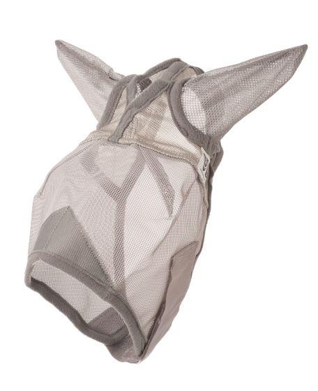 Máscara contramoscas Cashel con orejeras