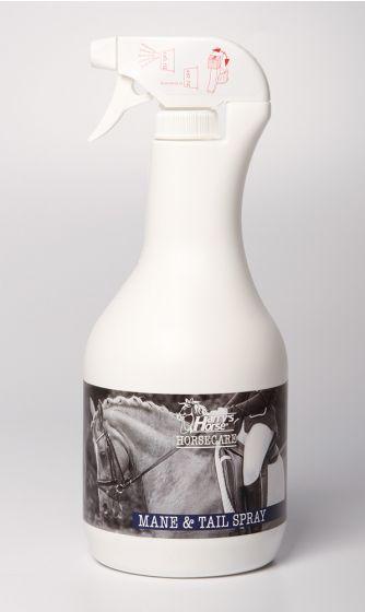 Harry's Horse Mane / spray de cola (1000 ml.) Número
