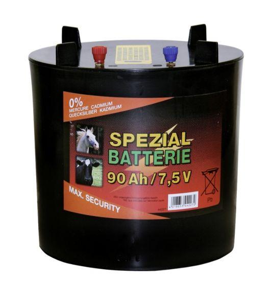 Hofman Bateria Koltec alrededor de 7,5V / 90Ah