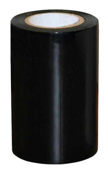 Hofman Pozo Cinta de reparación negro 10 mtr